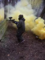 paintballing Sothport
