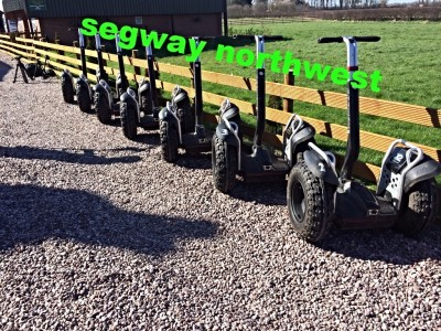 Segway   new Obstacle course inc    One hr   ​20 .00 each