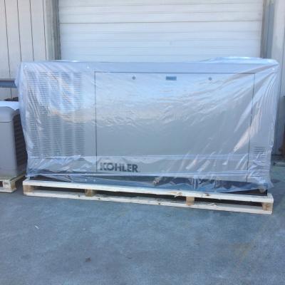 home stand by generators, 48 kw Kohler generator