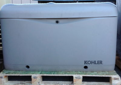 20 kW Kohler home stand by generator
