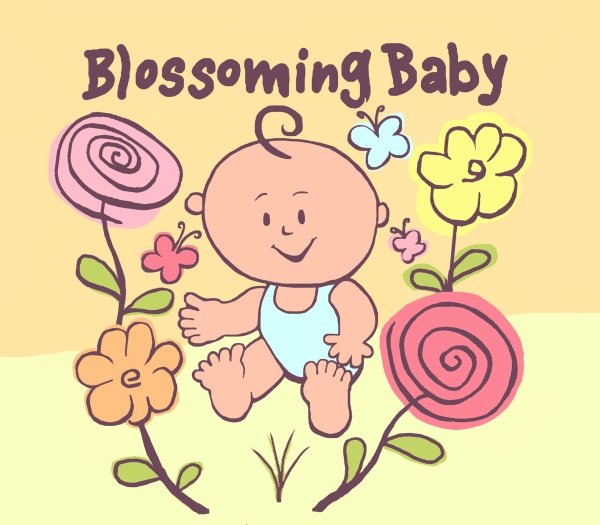 Blossoming Baby Antenatal, baby signing, baby first aid, child paediatric first aid, baby massage and sensory play, practical baby care, Great Yarmouth, Lowestoft, Norfolk, Suffolk