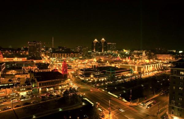 Kansas City Plaza