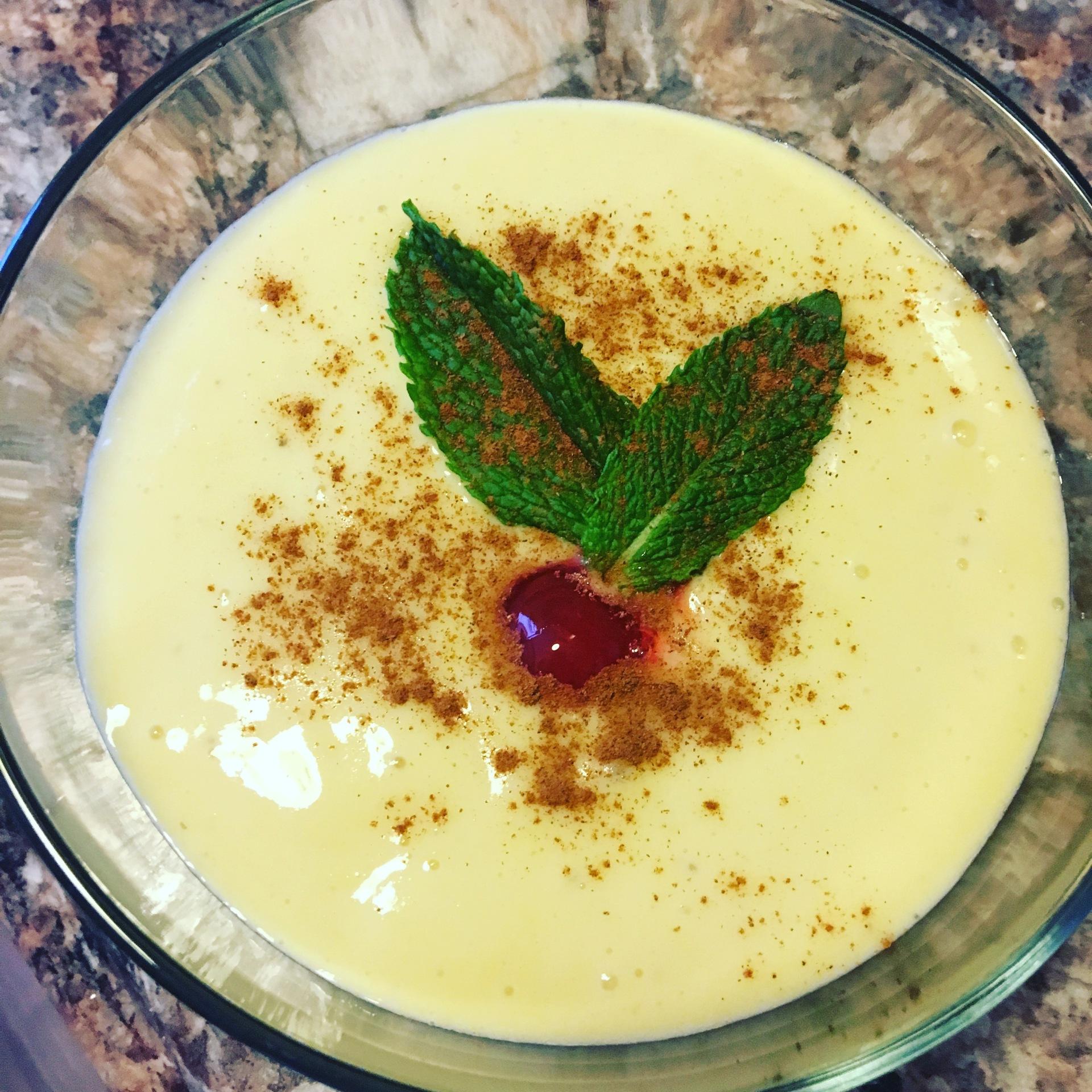 Vegan Blender 21 day smoothie bowl challenge