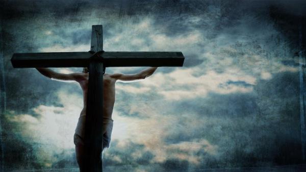 """""""Forsaken by God"""" - Good Friday Service"""