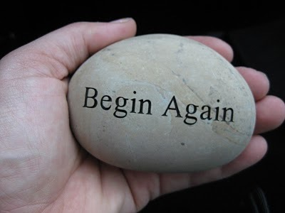 """Beginning Again: But God..."""