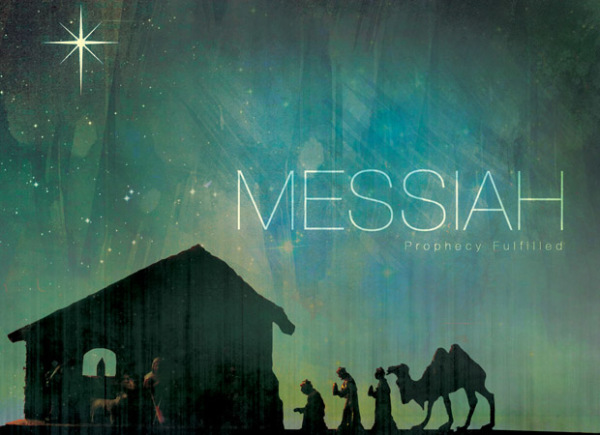 """When Messiah Comes - There Will Be Singing"" - Christmas Day"