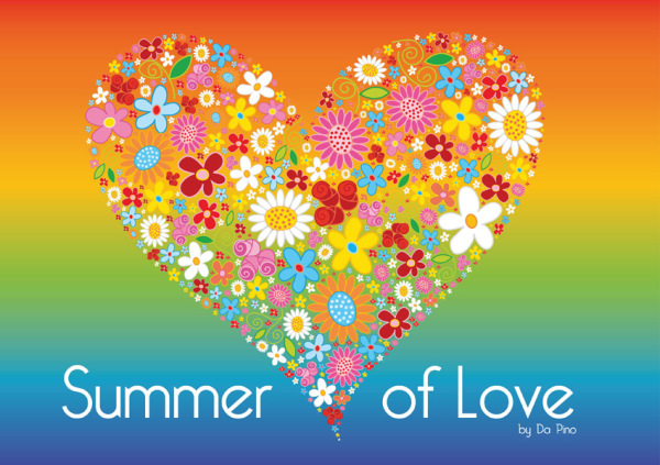 """Summer of Love: Have Fun Together"""