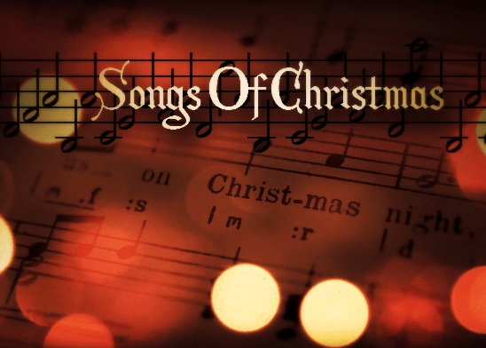 """Songs of Christmas: Away In a Manger"""