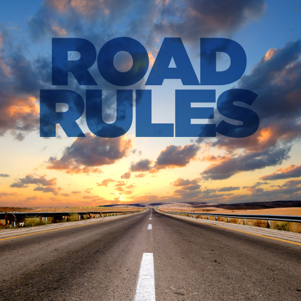"""Road Rules: Roadblocks"""