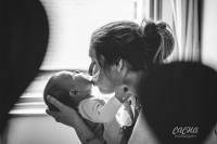 child and family photographer in Newcastle Gateshead, lifestyle photo shoot, newborn photography