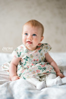 Baby girl photo, in home lifestyle shoot, child and family photographer in Newcastle upon Tyne