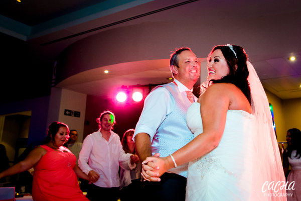 Copthorne Newcastle wedding reception, Newcastle wedding photographer, Newcastle wedding photography by Cacha Photography