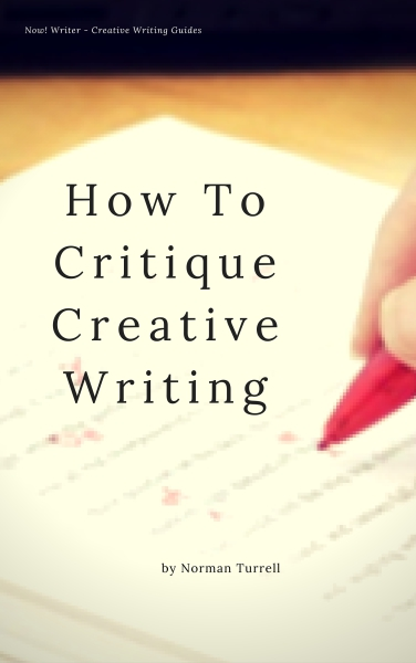 How To Critique... book cover