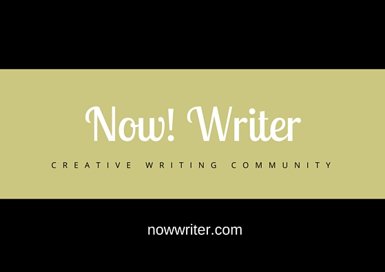 Now! Writer card
