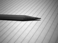 Five things to do before writing a word of your novel
