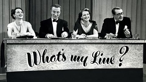 Guest Blog - Norman Turrell: What's my line? - a discussion of author biography content