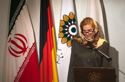Marian Schuegraf
