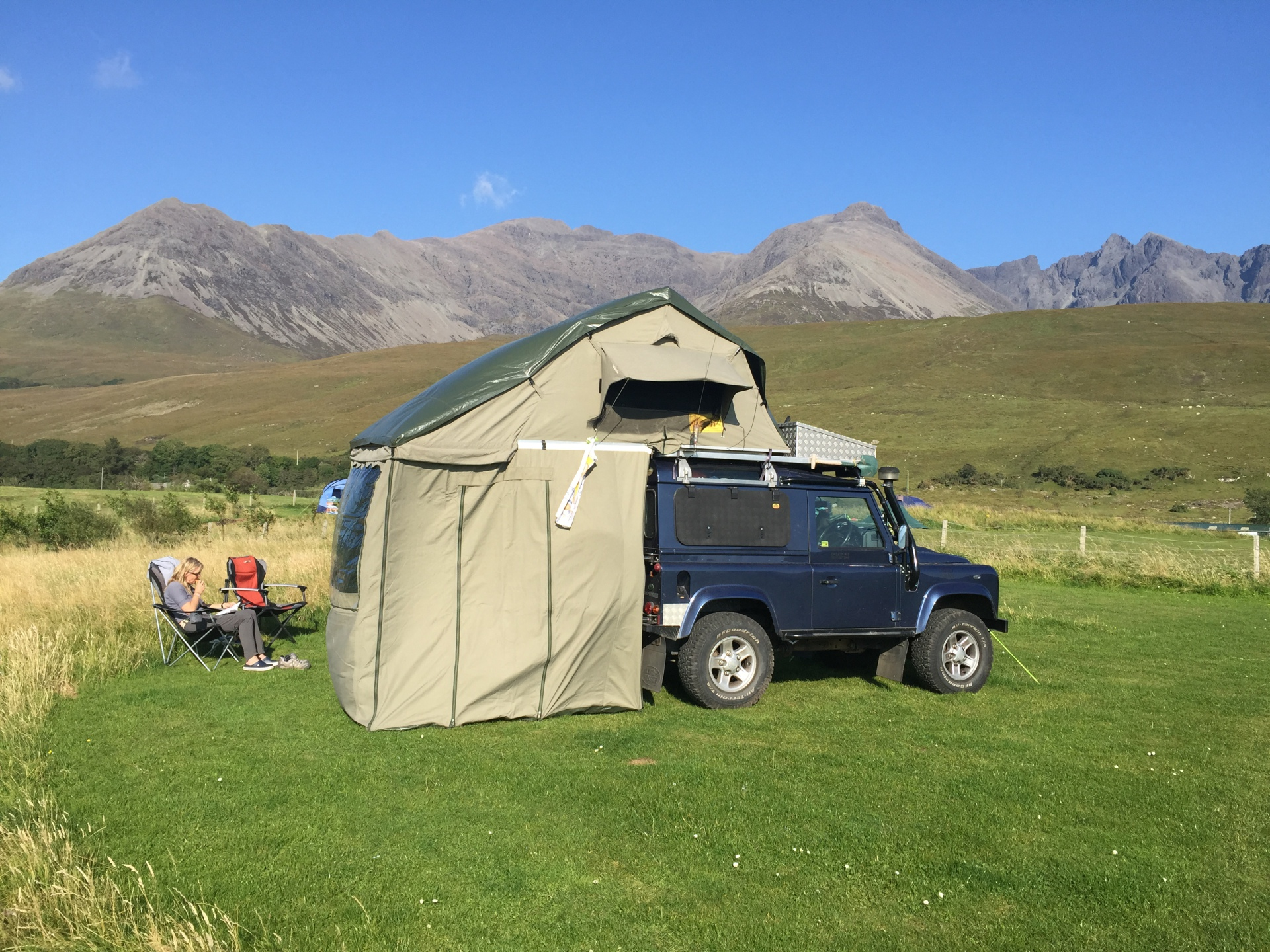 Isle of Skye - 2015