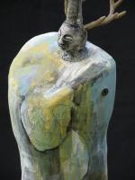 Nina Cork Sculpture Ethos