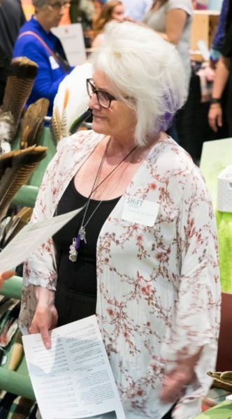 Lyn Hatton, CCH