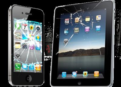 Tablet and Smart Phone Repairs