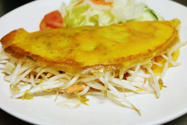 Banh Xeo (Vietnamese Crepe)    $8.95