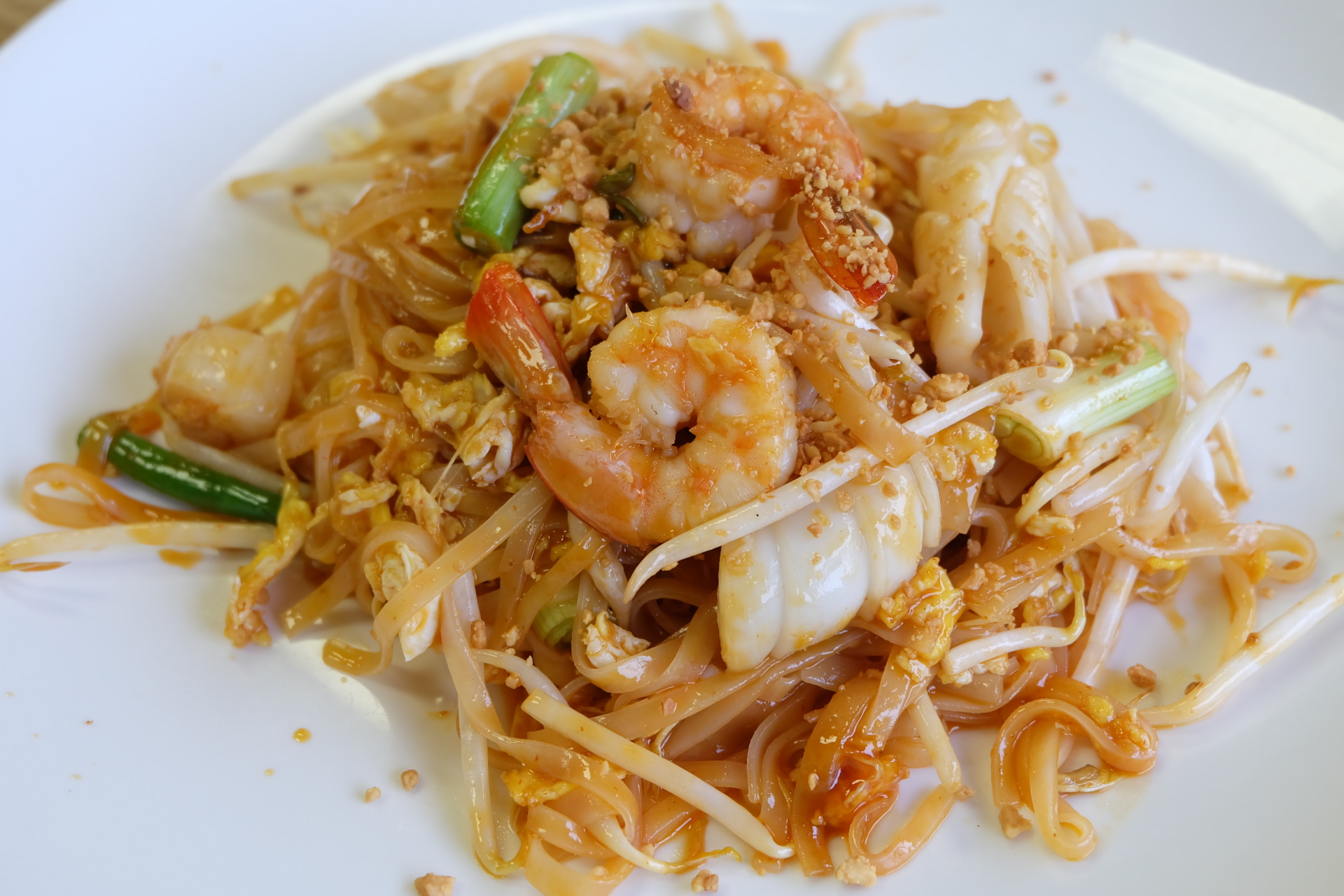 Country Pad Thai
