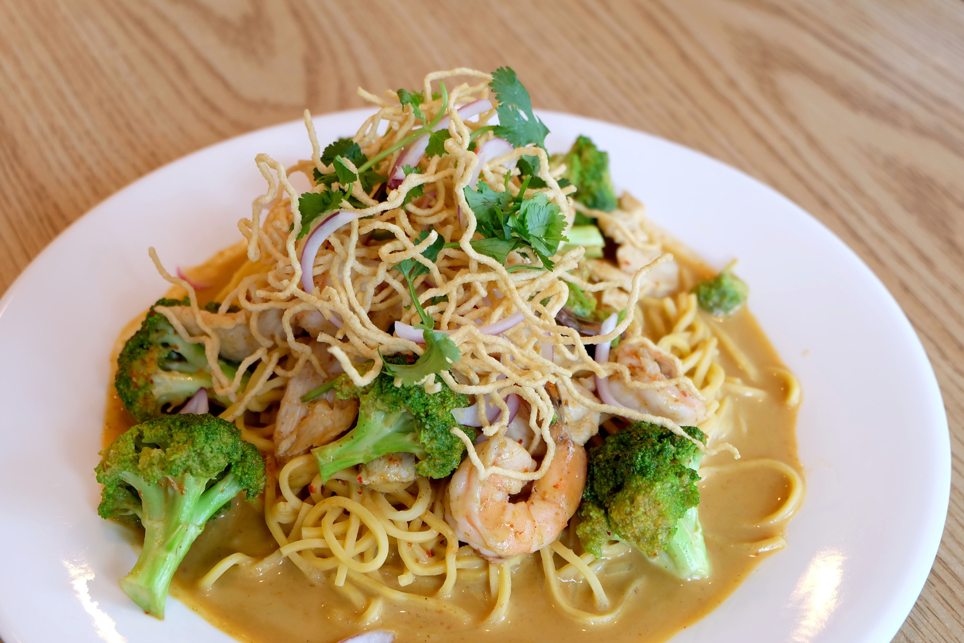 Moody St. Noodle  $11.95