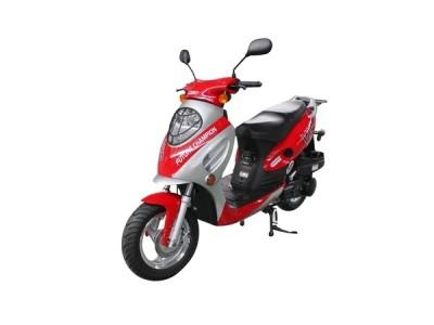 Tao Tao Vip Scooter