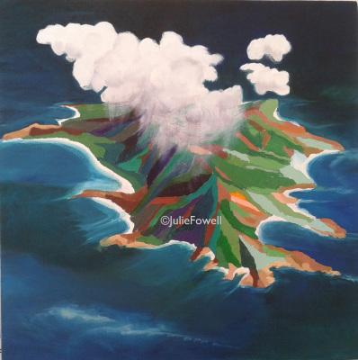 03 Snagged Cloud Island