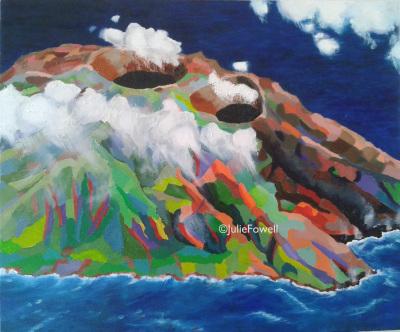 04 Volcano Island