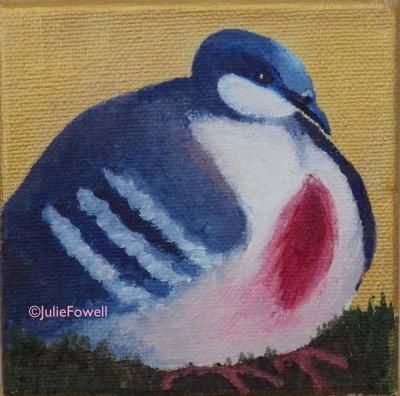 L04 Bleeding Love Dove