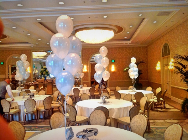 Dr balloon delivery 310 215 0700 los angeles in la for Balloon decoration los angeles