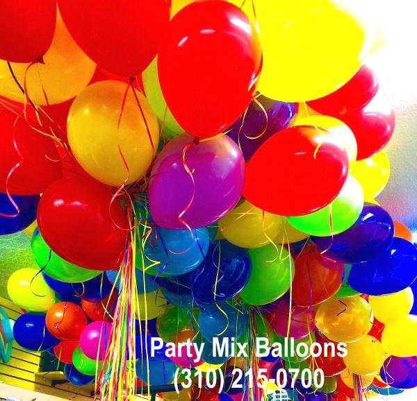 Dr Balloon Delivery 310 215 0700 Los Angeles In La