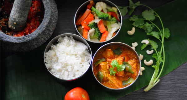 Recipe: Chicken Tikka Masala