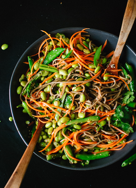 sugar-snap-pea-and-carrot-soba-noodles