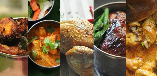 Ili's Top 5 Chicken Recipes to Cook During this Merdeka and Raya Haji Celebration!