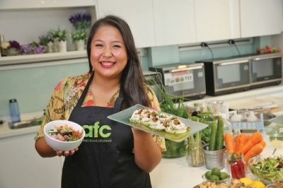 NST: Food Hero winner Ili Sulaiman returns with AFC's By The Sea With Ili
