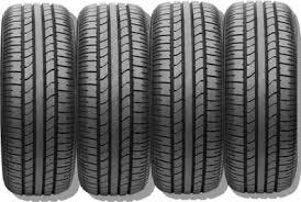 New Tyres at our garage in Berkhampsted