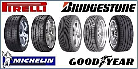 Tyre Fitting Berkhampsted