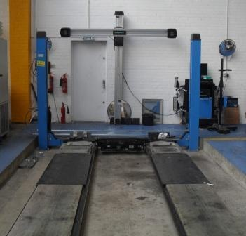 Wheel Alignment in Berkhampsted