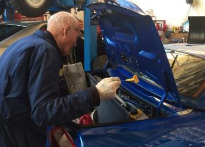 Garage Car Repairs Berkhampsted