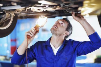 Garage Car Servicing Berkhampsted