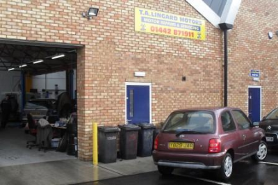 TA Lingard Motors, Car Repairs in Berkhampsted