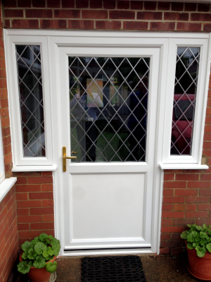Double Glazing & Doors