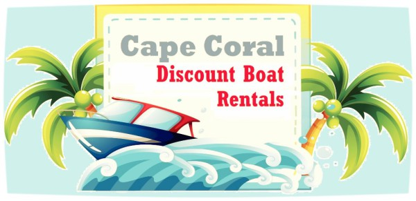 cape coral discount boat rentals