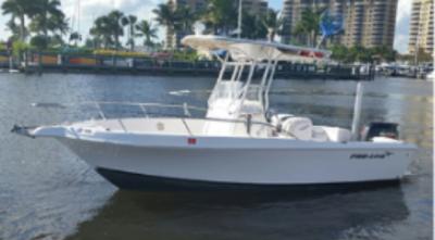 cape coral boat rentals