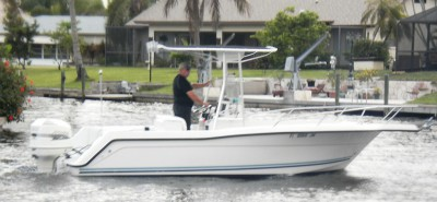 boat rentals in florida