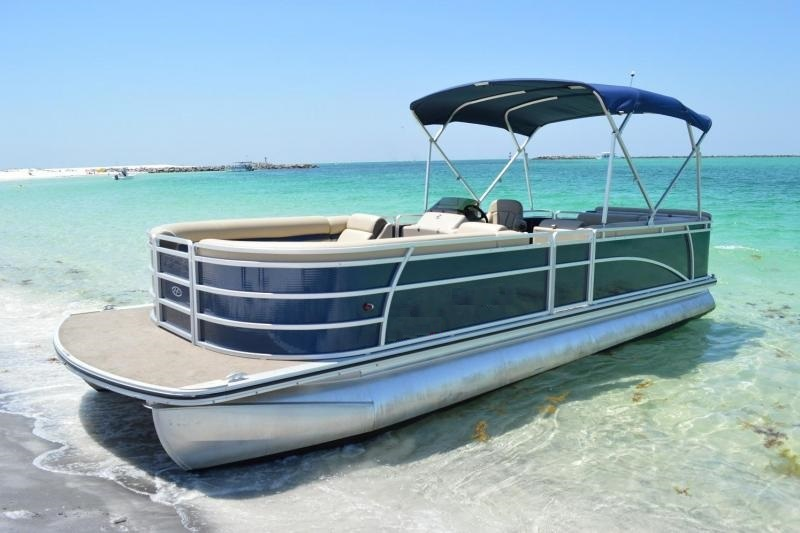 boat rentals in cape coral florida