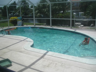 cape coral home rental